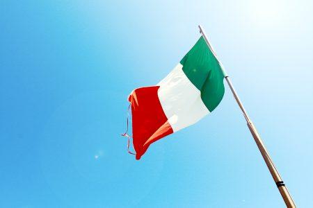 Italian flag hd (2)
