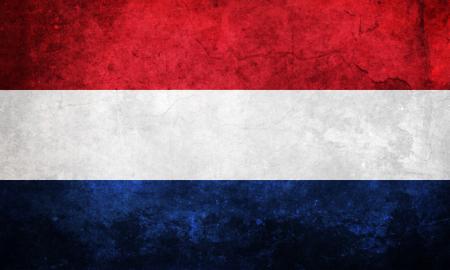 Netherlands flag 1