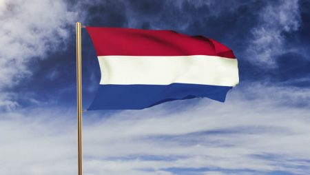 Netherlands flag 2