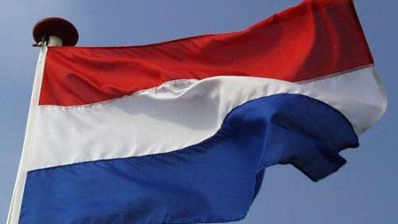 Netherlands flag 4