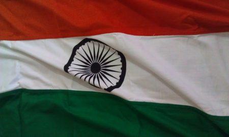 indian flag 3