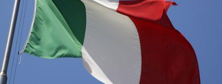 italian flag 4
