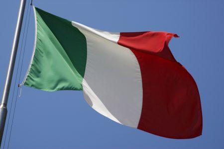 italian flag 5