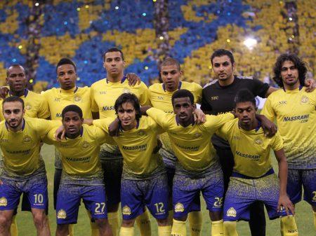 اجمل صور عن نادي النصر السعودي (3)