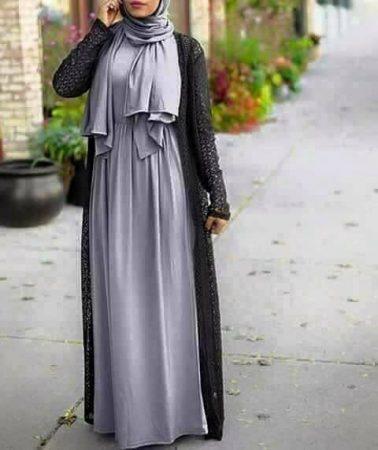 اجمل صور لبس وازياء محجبات جديدة 2017 (3)