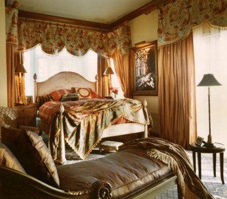 اجمل غرف نوم 2017 (2)