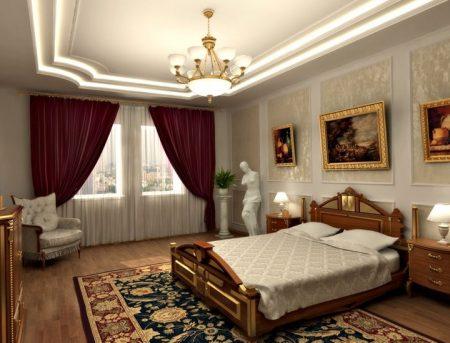اجمل غرف نوم 2017 (3)
