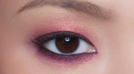 اجمل مكياج عيون جديد 2017 (1)