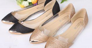 احذية بنات جميلة وروعة (3)