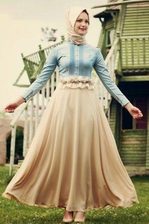 احلي ملابس محجبات 2017 (1)