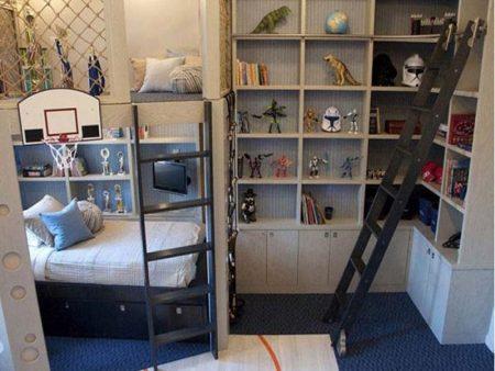 ارقي موديلات غرف نوم 2017 (1)