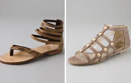 اشيك صور احذية بناتي (1)