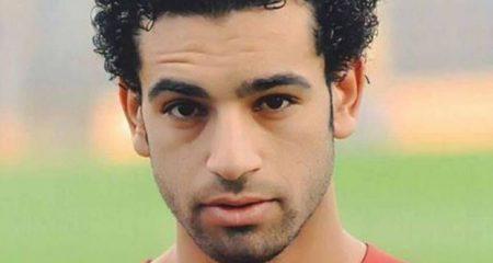 اللاعب-محمد-صلاح