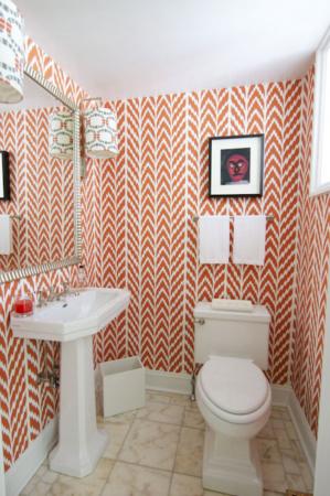 تصاميم حمامات 2017