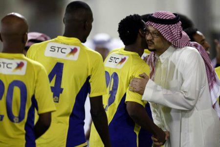 خلفيات نادي النصر (4)
