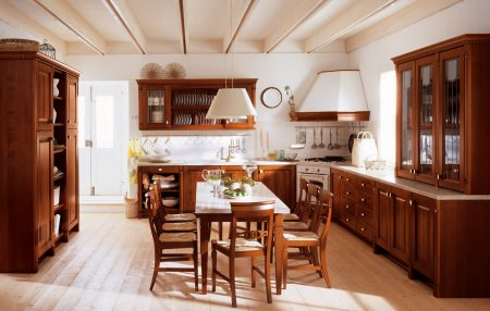 ديكورات للمطبخ (2)