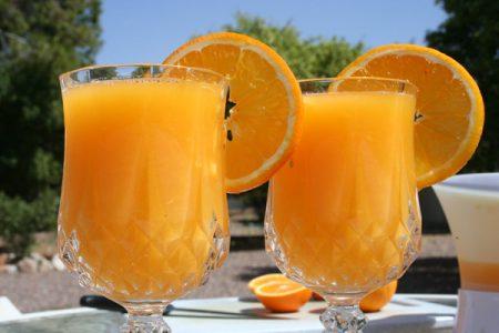 رمزيات وصور عصير برتقال (2)