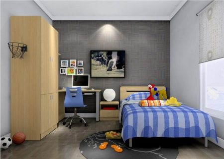 صور اشكال غرف نوم جديدة حديثة مودرن 2017 (2)