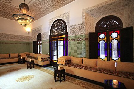 صور غرف جلوس مغربية 2017 (3)