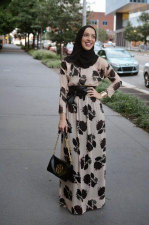 صور لبس بنات محجبات شيك مودرن 2017 (3)