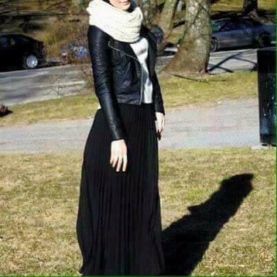 صور لبس محجبات شيك مودرن 2017 (4)