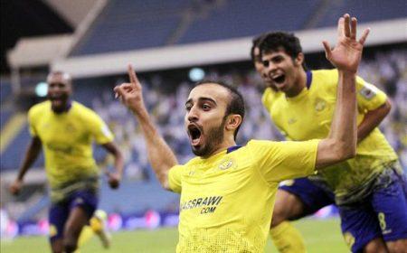 صور نادي النصر السعودي خلفيات جودة عالية (2)