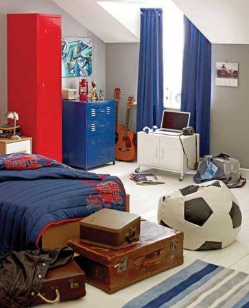 غرف نوم شبابي 2017 (2)