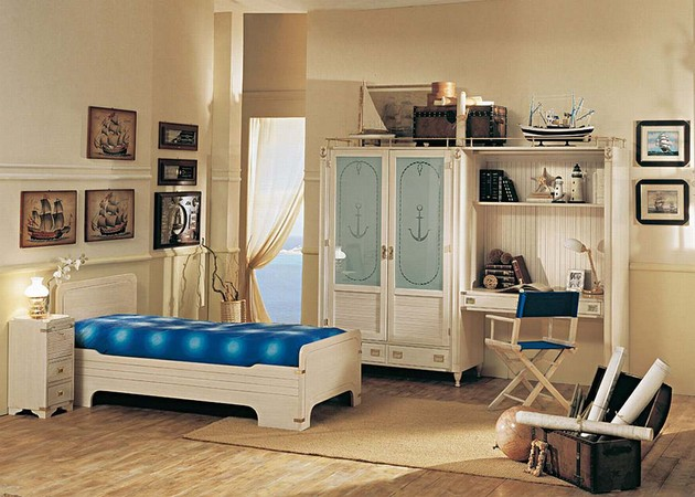 2017 for Super small bedroom design