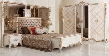 غرف نوم للعرسان 2017 (2)