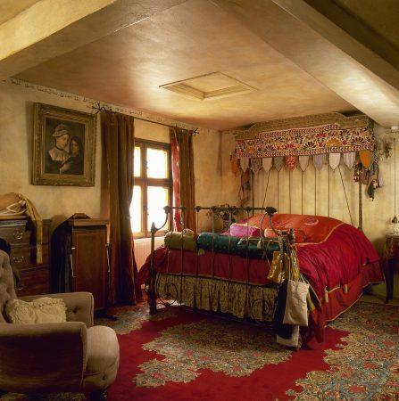 غرف نوم مغربية (2)