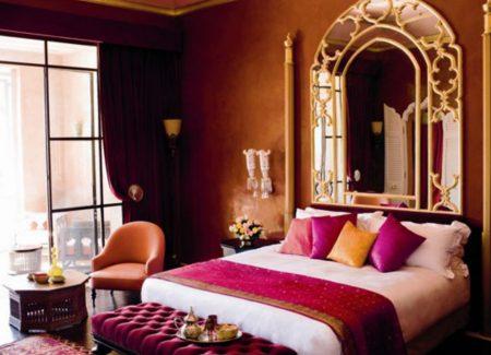 غرف نوم من المغرب 2017 (1)