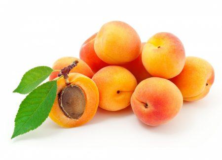 فاكهة المشمش (2)