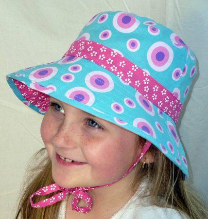 قبعات بنات (1)