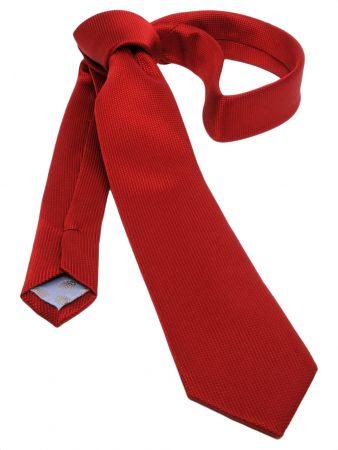 كرفتات رجالي حمراء (1)