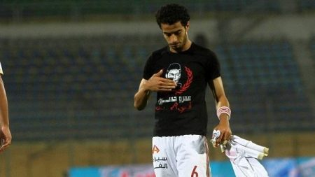لاعب الزمالك عمر جابر بالصور (4)