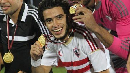 لاعب الزمالك عمر جابر بالصور (5)