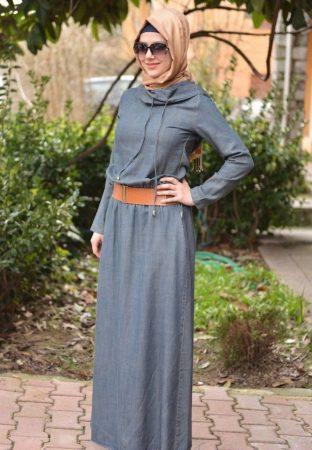 لبس محجبات 2017 (2)
