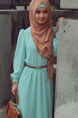 ملابس محجبات شيك 2017 (4)
