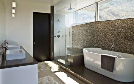 ورق جدران حمامات 2017 (2)