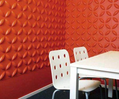 ورق حائط ثلاثي الابعاد (3)
