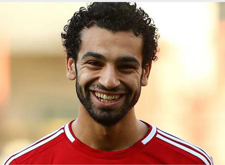 Mohamed Salah Wallpapers (1)