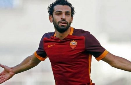 Mohamed Salah Wallpapers (2)