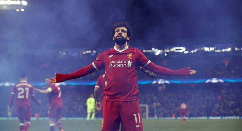 mohamed salah photos 1