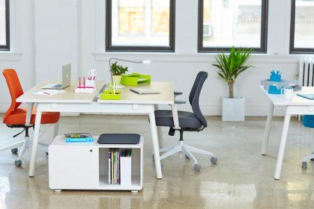 اجمل الوان مكاتب (1)