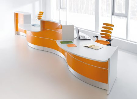 اجمل الوان مكاتب (2)