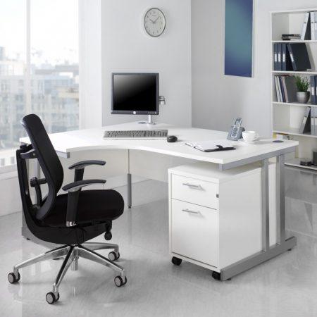 الوان واشكال وتصميمات مكاتب جديدة (1)