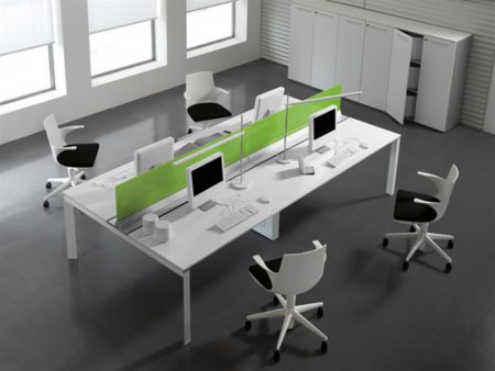 ديكورات وصور مكاتب 2017 (1)