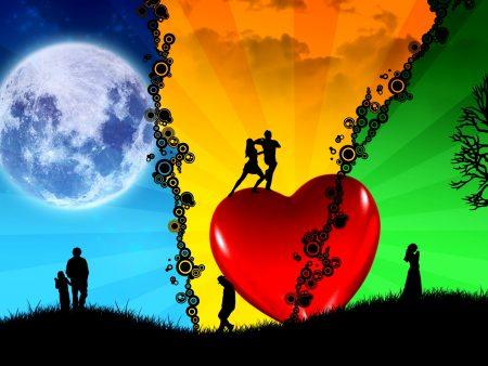 صور حب جميلة للفلانتين (1)