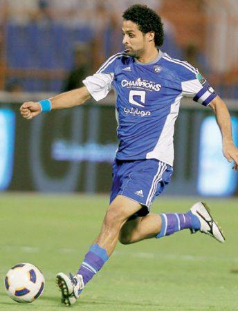صور خلفيات للاعب ياسر القحطاني (3)