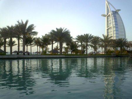 صور معالم دبي السياحية خلفيات ورمزيات دبي 2017 (1)